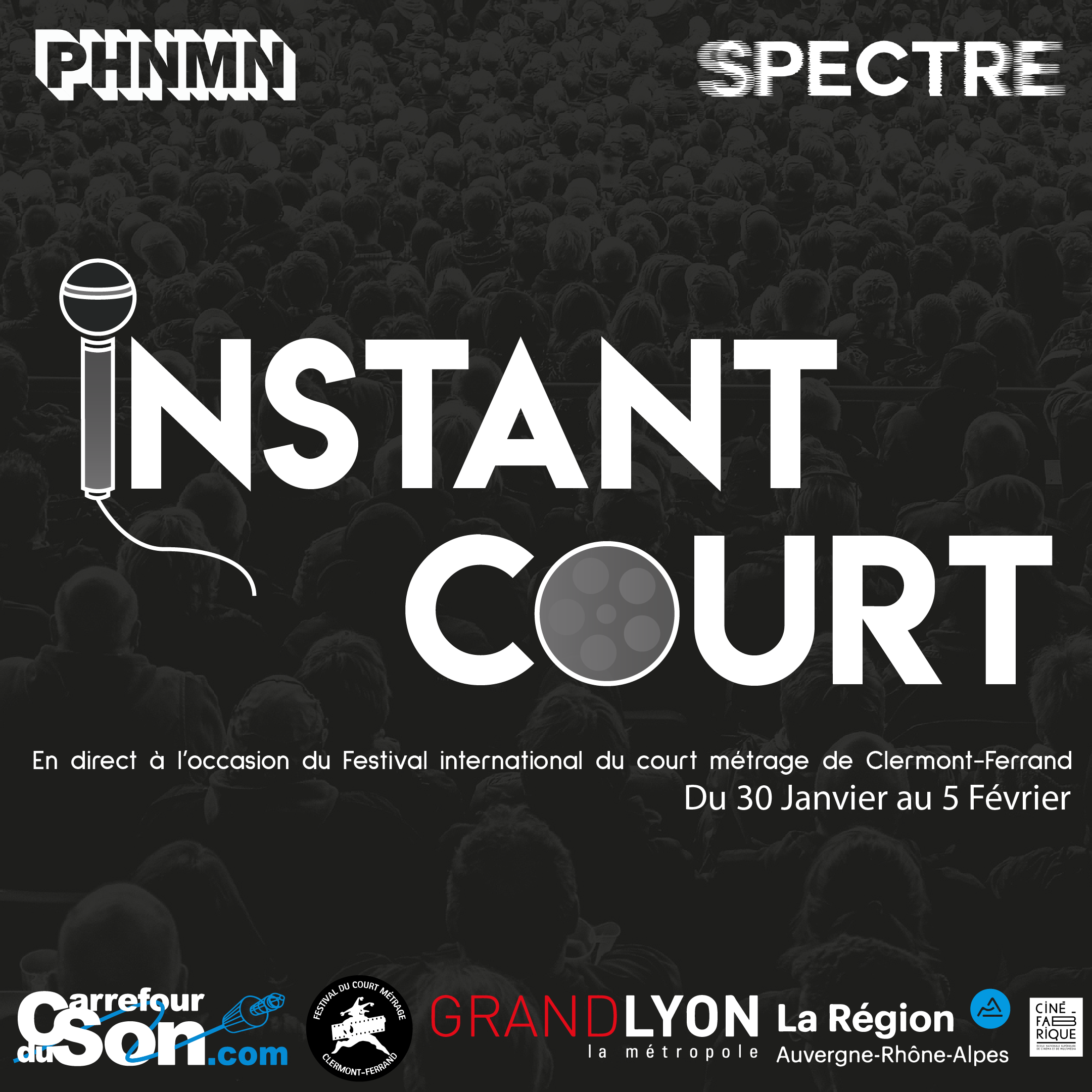Instant Court by Spectre