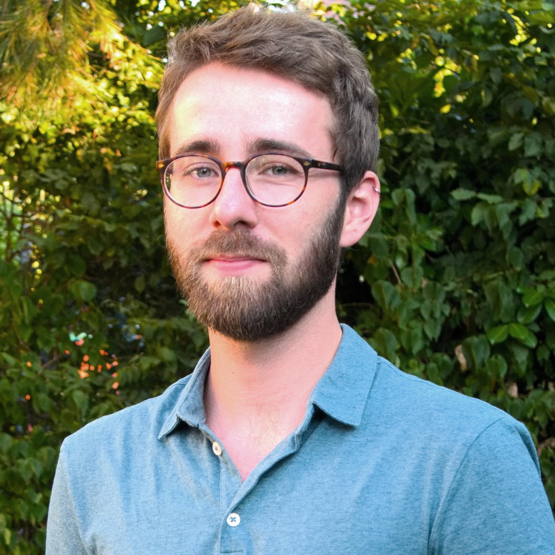 Romain LANDAT